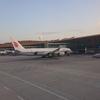【SFC修行2020】第1弾北京首都空港での早朝乗り継ぎと北京→新千歳中国国際航空ビジネスクラス搭乗レビュー 2020年6レグ目