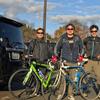 【琵琶湖一周サイクリング ビワイチ】中年兄弟でビワイチ達成【実走編】⑦最終回