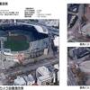 【監視カメラ】googleマップを活用した防犯カメラの配置設計について【3D】