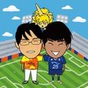 サッカーを愛そう