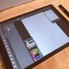 私がiPad Proで絵を描くのはちゃんと絵を描いてる感覚があるから