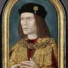 あのイギリスのリチャード3世の骨が駐車場から見つかりました!だれよ?
