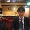 「日経ビジネス」からインタビューを受ける。