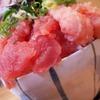 """""""コスパ抜群でインパクト大の丼"""" だけでは終わらない。まさかの"""" 超大変身をする丼 """"とは。京都の魚楽で叶えられる夢の丼に迫る。"""