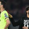 FCバルセロナさん、無事ネタクラブに舞い戻る事に成功