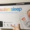 乳幼児突然死症候群(SIDS)の対策に、「safe to sleep」を買いました