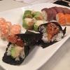 寿司すしスシ鮨sushi【世界一周@南アフリカ・ケープタウン2日目】