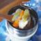 冷凍大根おろしが便利!寒い日の「みぞれ鍋弁当」