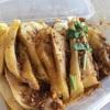 パリで中国人が集まる中華料理店