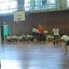 ドッジボール大会 6年生