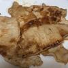 豚の生姜焼きを夕食に決定 涼しくなって気分爽快