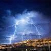「神の雷鳴~主の声」詩篇29篇