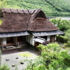 中岡慎太郎生家周辺の風景