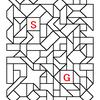 四角渡り迷路:問題4