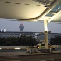 広州白雲国際空港 vol.1