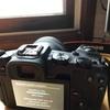 カメラのソフトウェアアップデート