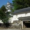 大垣城 続日本100名城スタンプラリー第二回