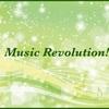 雪組『Music Revolution!』感想~音楽の戦士たち