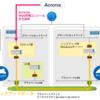 プライベートブリッジとAcronisを併用した東西リージョン間のバックアップ検証