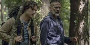 【ウォーキング・デッド】シーズン10第5話あらすじ感想:ニーガンの真意はどこに?