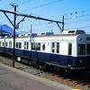 ラストランまであと1か月、上田電鉄7200系7255F