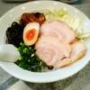 麺屋MANI@埼玉県川越市の『黒ダブル』が熊本美味い