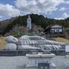 西国三十三所 第六番札所 南法華寺 ~インド請来の巨大石仏のテーマパーク壷阪寺~