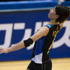 2013/14 Vリーグ 刈谷大会 石井優希選手、