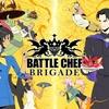 Switch/PS4/PC「Battle Chef Brigade」レビュー!見事なベストマッチ!魔物を狩るアクションゲーム+料理を作るパズルの超融合!