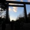 靖国神社で初詣!混雑の様子と待ち時間・駐車場・トイレの詳細