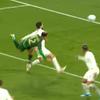 親善試合:アイルランド 3-1 ニュージーランド