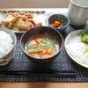 豚バラの甘み引き立つ絹厚揚げと白菜の煮物レシピ【和食ごはん献立】