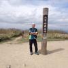 次回のツアー下見を兼ねて六甲山