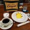絶品!カボチャのクリームチーズケーキ<さっぽろカフェ情報>