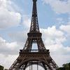超特急で巡るフランス・オランダ1人旅~パリのシンボルたち