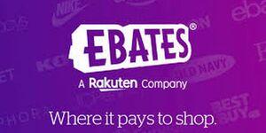 やらなきゃ大損!楽天Ebatesですべてのオンラインショッピングでキャッシュバックを実現する方法