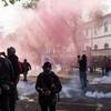 フランス大規模ストの原因とは!マクロン大統領の年金改革のせい?