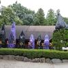 キャンプアンドキャビンズ那須高原【おま金を使って土曜日をまる1日満喫する。】