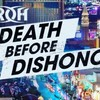 Death Before Dishonor大会PPV売上は大爆死