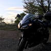 筑波山へバイクツーリング