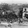 【都道府県別】首都直下地震の被害想定と関東大震災の被害想定。