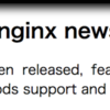 nginx njs-0.2.4 release !!