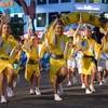 ryuyudai   2017  8 月27日 2017第61回高円寺阿波踊り その13 NIKOND850を応援するフォトグラファー、最近ちょっと力みすぎ!いけない?
