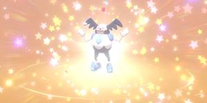 【ポケモン剣盾】特別バリヤードが配布!ふしぎなおくりもので受け取ろう