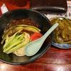 疲労抜きジョグと炸醤麺とハラミカリィ