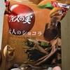 江崎グリコ アイスの実<大人のショコラ> 食べてみました