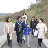 しまなみ海道での滞在!巡礼道のウォーキング企画を練る![2020.3.6-17 ]