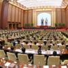 最高人民会議開催、制裁はねのけ経済の持続的成長誇示