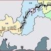 歩いて再び京の都へ 旧中山道69次夫婦歩き旅  第30回 中津川宿~大井宿 前編
