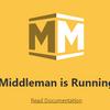 Middleman を インストールする方法(グローバルな middleman gem を使わない)